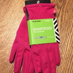 NWT smartouch winter gloves